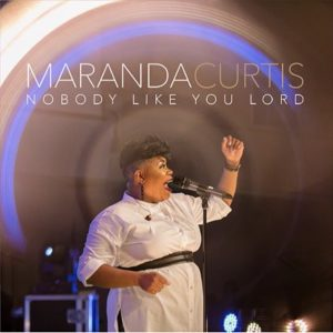Maranda Curtis new album