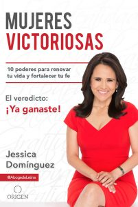 Jessica Domínguez shares powerful tips