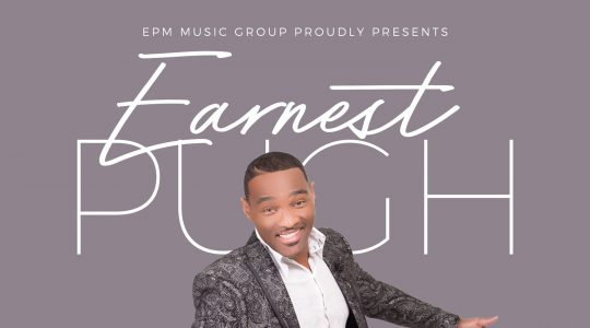 Earnest Pugh Unsung Hits Vol 1