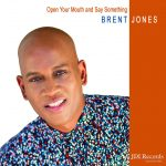 Brent Jones CD