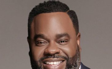 Robert E. Person gets radio slot on uGospel