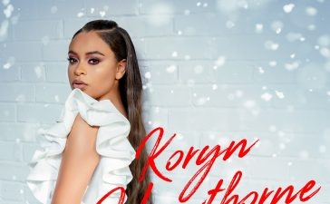 Koryn Hawthorne_This Christmas