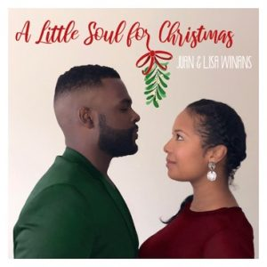 Juan and Lisa Winans_A Little Soul for Christmas