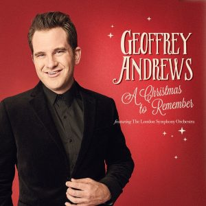 Geoffrey Andrews_Christmas album