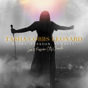 Tasha Cobbs Leonard gets NAACP nomination