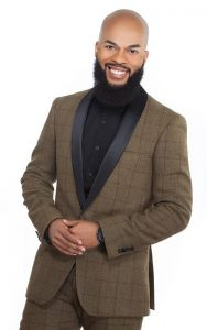 JJ Hairston signs with William Morris