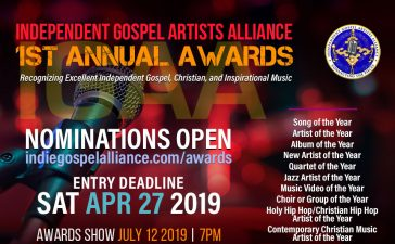 IGAA Awards 2019
