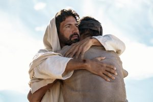 Jesus His Life series on HISTORY channel