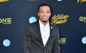 Jonathan McReynolds Nominated for Nine Stellar Awards