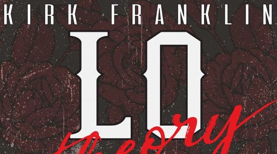 Kirk-Franklin releases Love Theory Single