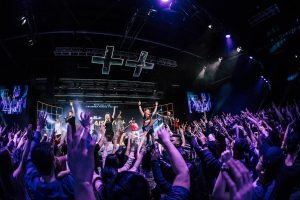 Planetshakers in concert
