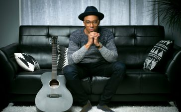 Jonathan McReynolds gets NAACP nomination