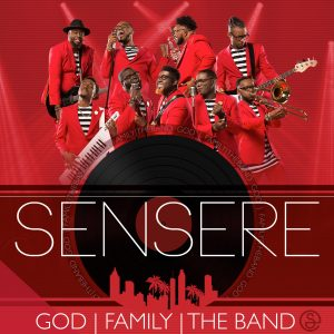 Sensere 3rd Album scores acclaim
