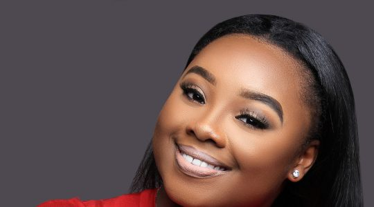 Jekalyn Carr scores 2 No. 1s