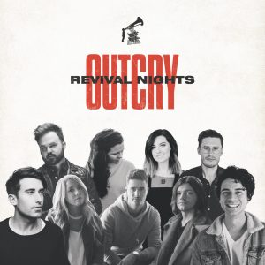OUTCRY tour kicks off in April