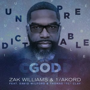 Zak Williams signs to label