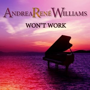 Andrea Rene Williams releases new single