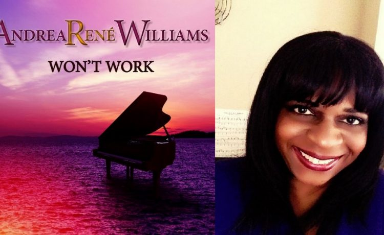 Andrea René Williams releases instrumental single