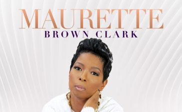 Maurette Brown Clark - I Want God