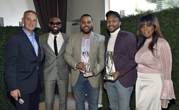 BMI Trailblazer Awards honored several artists
