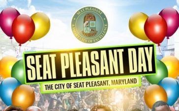 Seat Pleasant Community Day