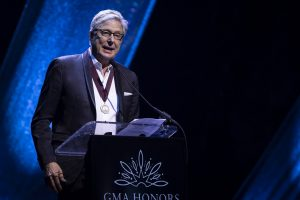 Honoree Don Moen