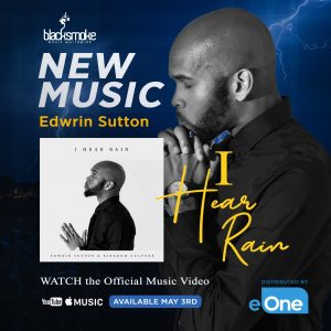 Edwrin Sutton releases new music