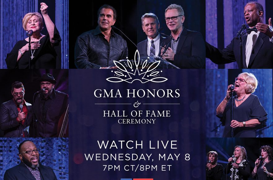 GMA Honors set for May 8