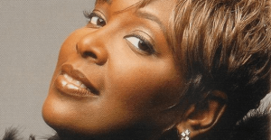 Tramaine Hawkins will be honored at GMA Honors