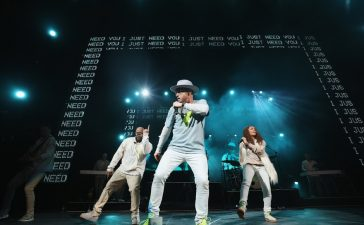 TobyMac plans Theatre Tour
