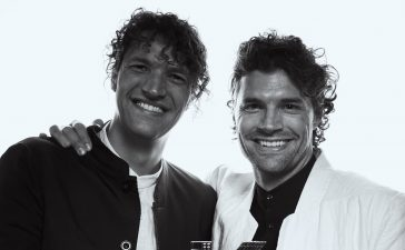 for King and Country wins at K-Love Award