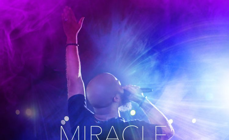 JJ Hairston & Youthful Praise's 10th album Miracle Worker