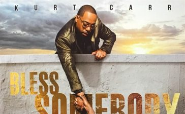 Kurt Carr has new music