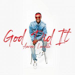 Aaron Lavell new music