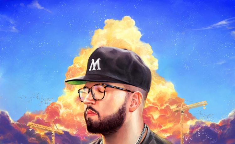 Andy Mineo releases new music