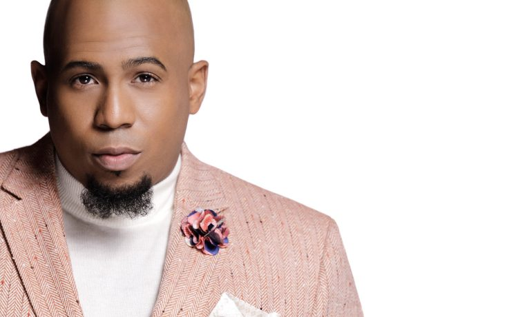 ANTHONY BROWN & group therAPy get Dove Award nomination