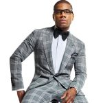 Kirk Franklin gets Dove Award nomination