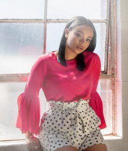 Koryn Hawthorne nominated for Dove Award