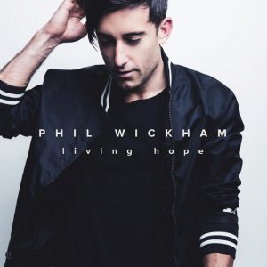 Phil Wickham nominated for Dove Award