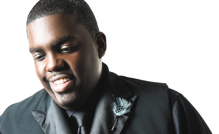 William McDowell releasing new album