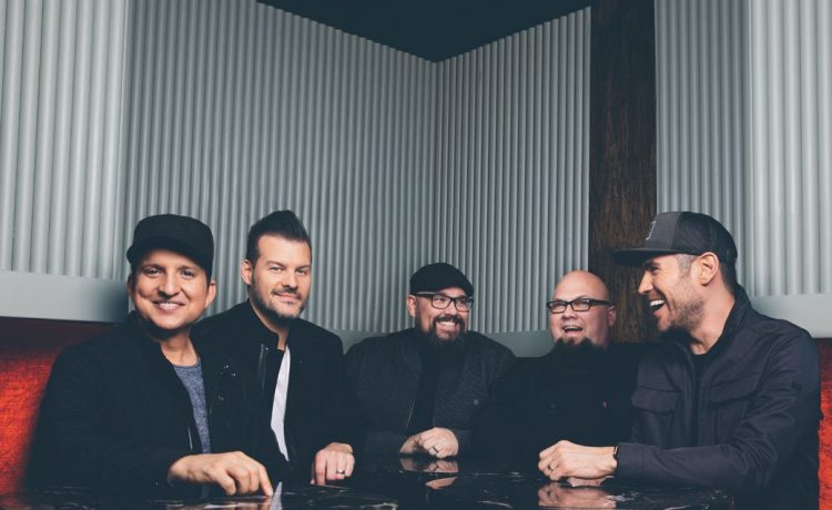 Big Daddy Weave releasing new album