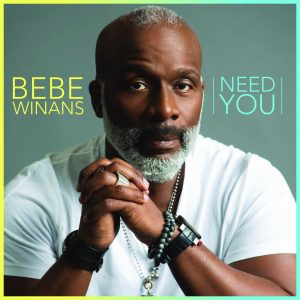 BeBe Winans releases Born for This