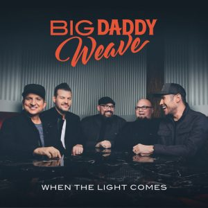 Big Daddy Weave new album