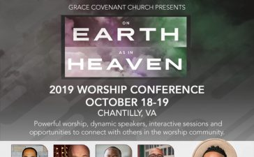 2019 Worship Conference at Grace Covenant Church