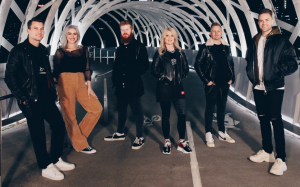Planetshakers band
