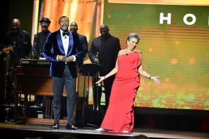 Cathy Hughes and Chris Tucker host Urban One Honors