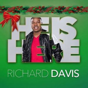 Richard Davis single
