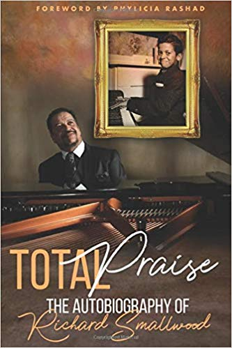Total Praise book by Richard Smallwood