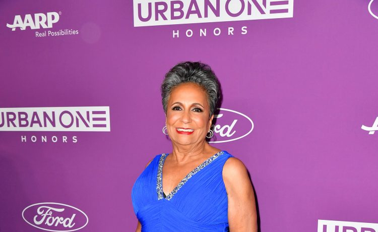 Urban One Founder & Chair Cathy Hughes