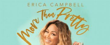 Erica Campbell devotional out